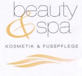 beauty & spa Kosmetik & Fusspflege Karin Göbelhaider