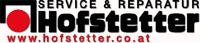 HOFSTETTER, Karosseriebau, Service & Reparatur