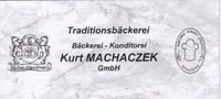 Traditionsbäckerei Kurt Machaczek