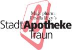 Stadtapotheke Traun, Mag. pharm. Ursula Rizy