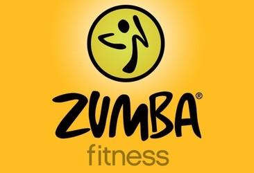 Anita Wagner-Zumba Fitness