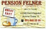 Pension Felner