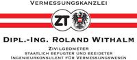 Vermessungskanzlei DI ROLAND WITHALM, Zivilgeometer