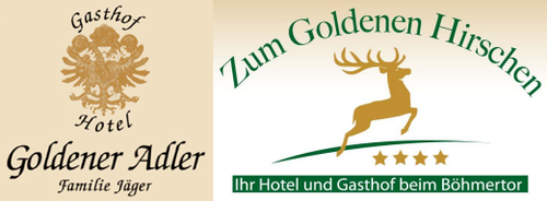 Gasthof & Hotel GOLDENER ADLER & GOLDENER HIRSCH