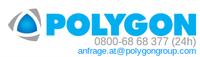 POLYGON Austria Service GmbH.