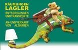 Räumungen Lagler - Entsorgungen und Transporte | An- und Verkauf von Altwaren