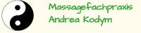 Massagefachpraxis Andrea Kodym Staatlich geprüfte Heilmasseurin