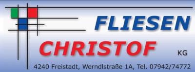 FLIESEN CHRISTOF, Keramik, Marmor, Granit in Freistadt.