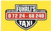 Führli's Taxi 07224 68240