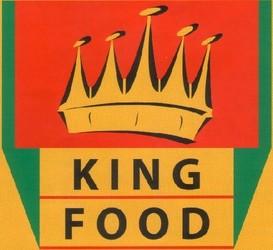 KING FOOD Wolfern