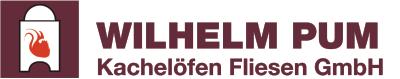 Kachelofen WILHELM PUM, Kachelöfen und Fliesen in Freistadt.