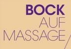 Bock auf Massage - Heilmasseur Peter Bock