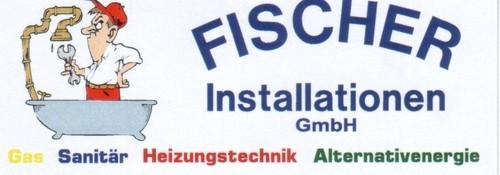 Fischer Installationen GmbH.