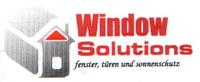 Window Solutions Fenster, Türen und Sonnenschutz
