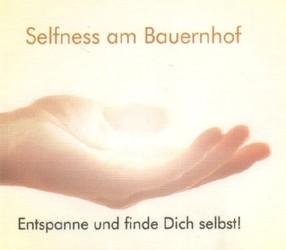 Massage Barbara - Selfness am Bauernhof