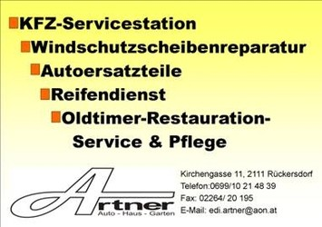 Artner Auto