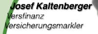 Josef Kaltenberger Versfinanz