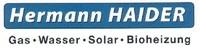 Hermann Haider Gas - Wasser - Heizung