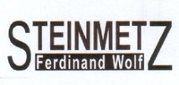 Steinmetzmeister Ferdinand Wolf
