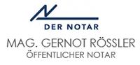 Mag. Gernot Rössler öffentlicher Notar