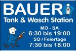 Tank & Waschstation Bauer