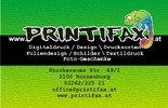 Printifax - XXL Digitaldruck und mehr