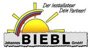 BIEBL GmbH, Ihr Installateur in Freistadt. Gas, Wasser, Heizung und Solaranlagen in Freistadt.