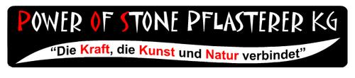 POWER OF STONE KG, Pflasterer und Handel mit Natursteinen und Kunststeinen in Freistadt.