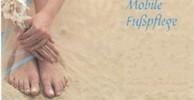 Mobile Fußpflege Lisa