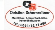 Metallbau Scharnreitner