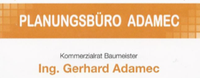 Planungsbüro Gerhard Adamec