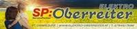 Elektro OBERREITER, Elektroinstallationen, Handel und ServicePartner in St. Oswald bei Freistadt.