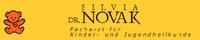 Dr. Novak Silvia Fachärztin für Kinder- und Jugendheilkunde