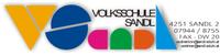 VOLKSCHULE Sandl, Öffentliche gemischte Volksschule