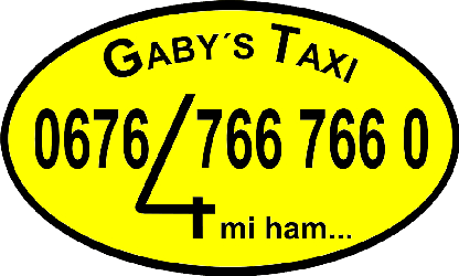Gaby's Taxi