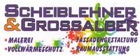 Scheiblehner & Großalber OG Malerei und Raumausstattung