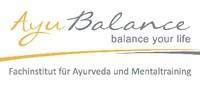 AyuBalance - balance your life | Ingrid Dunkel