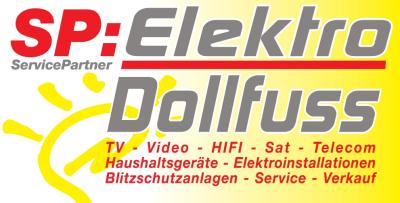 Elektro DOLLFUSS, Ihr ServicePartner und ElectronicPartner in Oberndorf an der Melk.