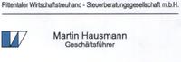 Steuerberatung Martin Hausmann - selbständiger Bilanzbuchhalter