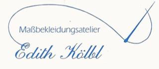 Maßbekleidungsatelier Edith Kölbl
