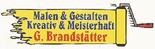 Malen & Gestalten G. Brandstätter