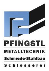 Schlosserei Pfingstl Andreas