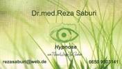 Dr. med. Reza Saburi