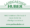 Christiane Huber - Landgasthof Huber