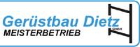 Gerüstbau Dietz GmbH