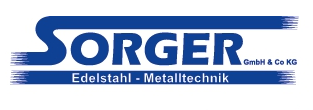 Sorger Edelstahl-Metalltechnik
