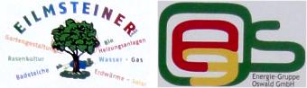 EILMSTEINER und EGOS GmbH, MARKTLADEN, Wärme- und Energieversorgung, Landschaftskultur, Gartengestaltung, Badeteiche, Rasenkultur, Installationen, Heizungsanlagen, Wasser-Gas-Wellness, Erdwärme-Solar, Bausanierungen, Pflasterungen und Trocknungen in St. Oswald bei Freistadt.