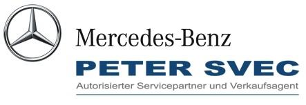 Mercedes Benz - Peter Svec Ges.m.b.H.