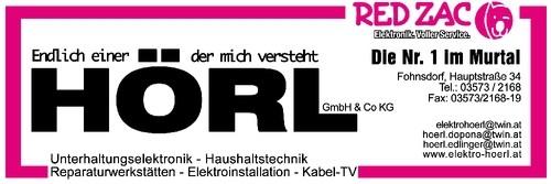 Elektro Hörl