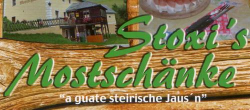 Mostschänke Stoxreiter